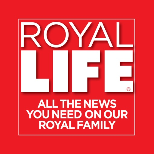 Royal Life Magazine icon