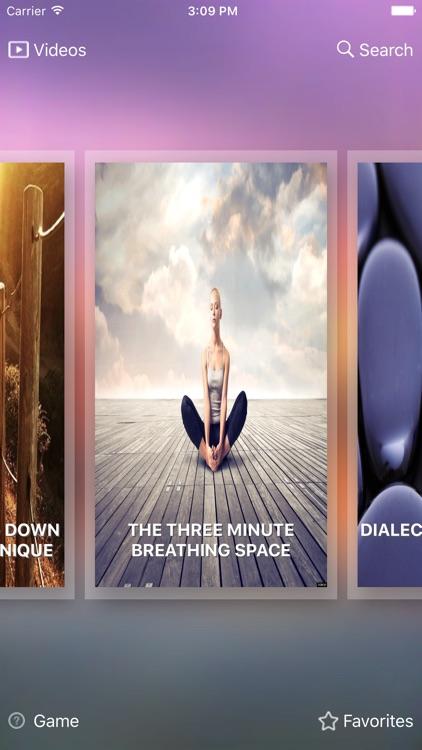 Mindfulness Meditation Studio