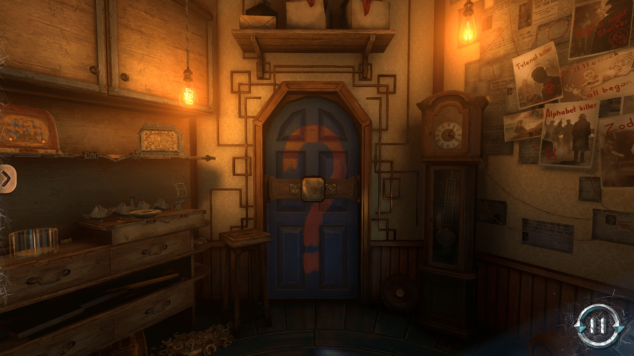 Riddlord: The Consequence Screenshot