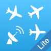 フライト レーダー  - Flight Radar Lite