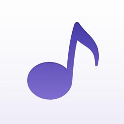 Ícone do app Doppler Music Player