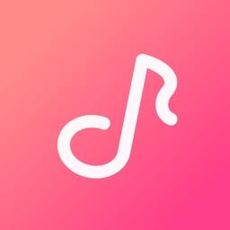 ミューン - みんなと話せる音楽アプリ