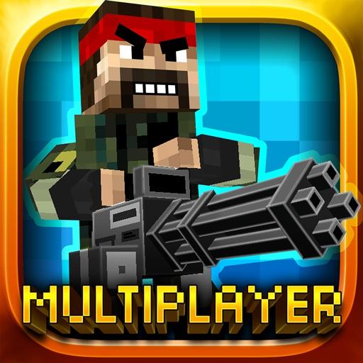 Pixel Fury: Мультиплеер в 3D