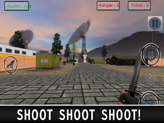 Sharpshooter Duty screenshot 4