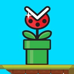 Tappy Plant