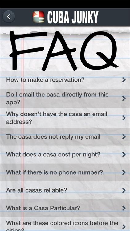 Cuba Casa Directory screenshot-3