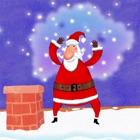 Aiuta Babbo Natale:un gioco di Natale per bambini icon
