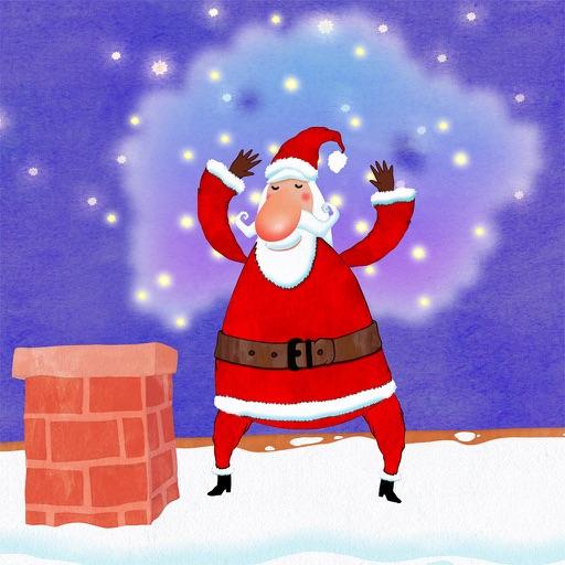 Christmas Game for Children - Help Santa Claus
