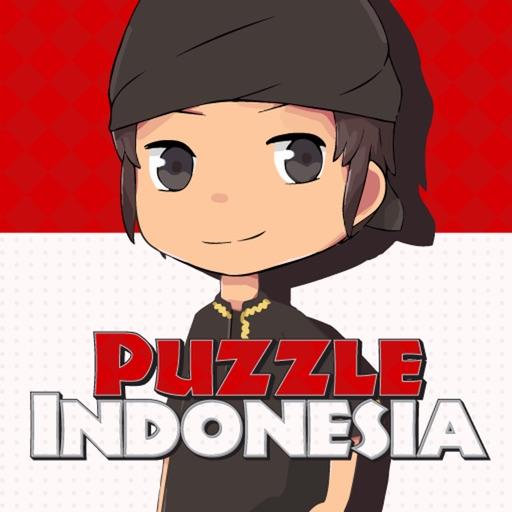 Puzzle Indonesia