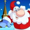 Fun Christmas Games with Santa