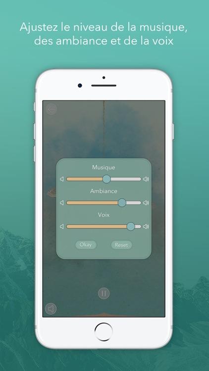 Neo Voyage Intérieur screenshot-4