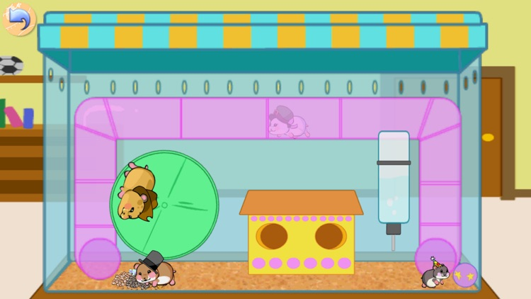 Hamster Chase screenshot-5