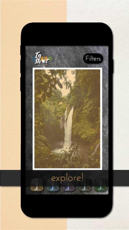 InShot Photo Editor