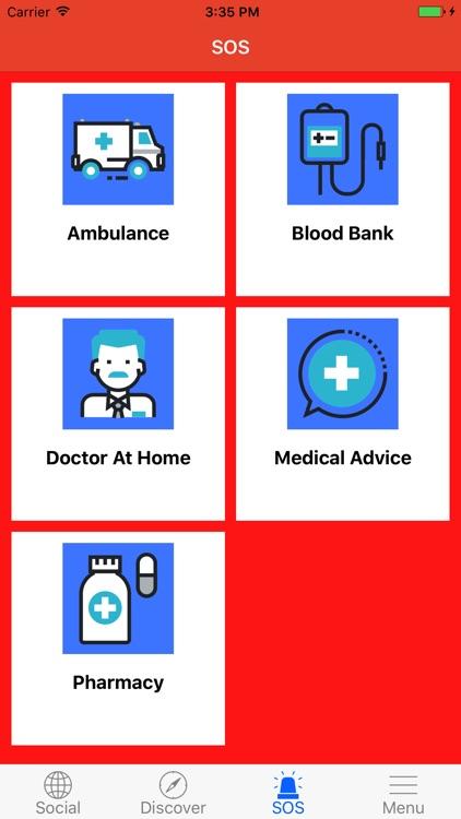 Medikoe Your Health Buddy screenshot-3