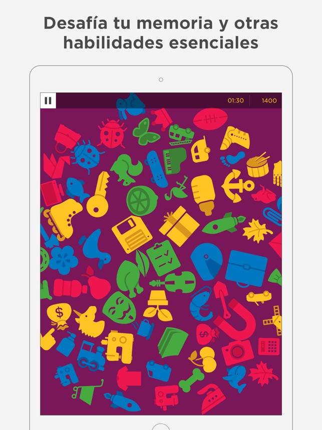 Peak Juegos Cerebrales En App Store