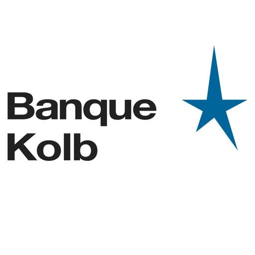 Banque Kolb pour iPad