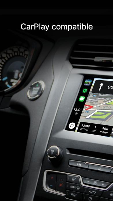 Car Navigation: GPS & Maps for Windows
