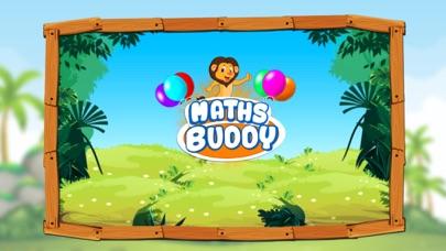 Kids Maths Buddy 123 screenshot one