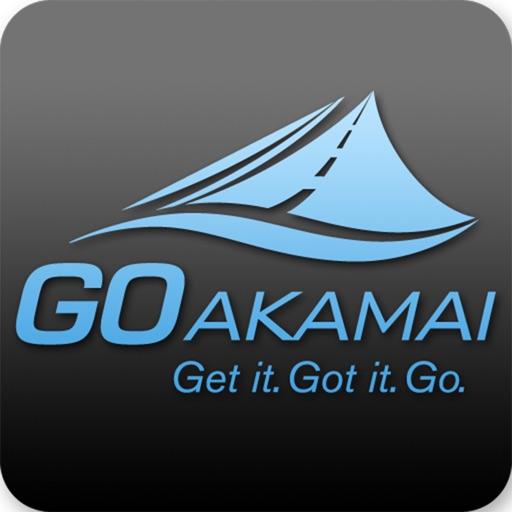 Go Akamai