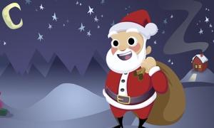 Sleeps to Christmas 2 Premium