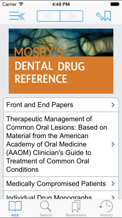 Mosby's Dental Drug Ref, 11 ED