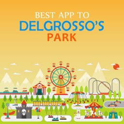 Best app to DelGrosso's Park