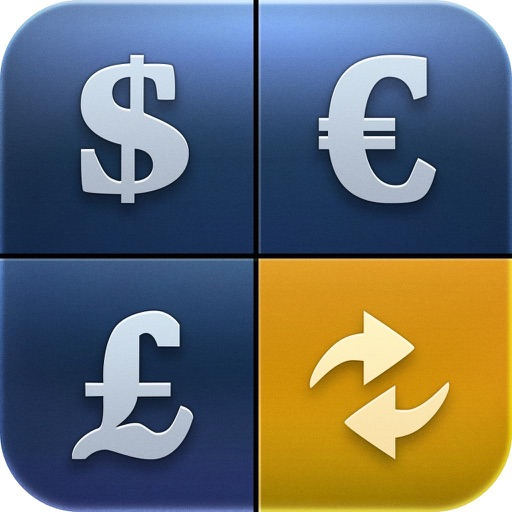 Currency Exchange Rate Money Converter
