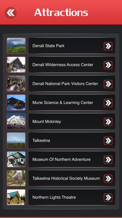 Denali National Park Tours