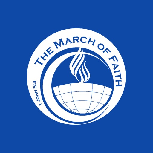 The March of Faith Ministries