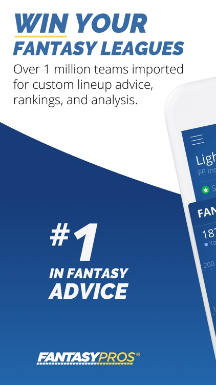 Fantasy Football My Playbook