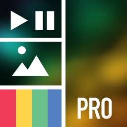 Vidstitch Pro for Instagram