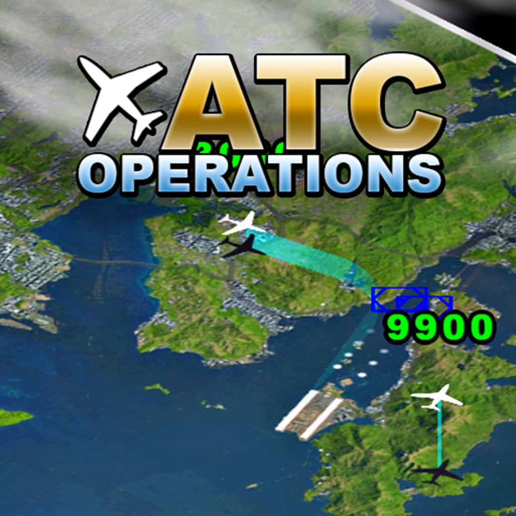 ATC Operations - Hong Kong hack
