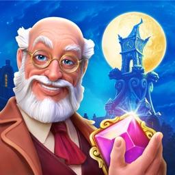 Clockmaker – Match3 Puzzle