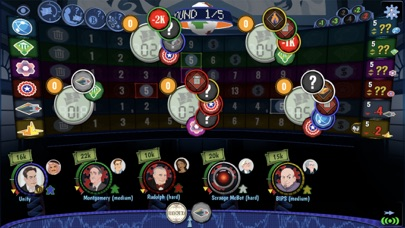 Stockpile Game screenshot #6