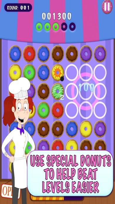 Donut Shop Mania screenshot three