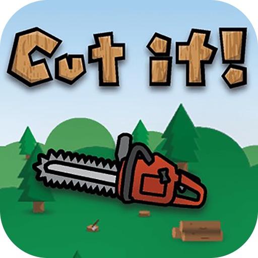 切木头(CutWood)