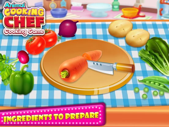 Little HIPPO - Cooking Chef screenshot 10
