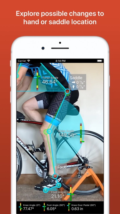 Bike Fast Fit Elite screenshot-6