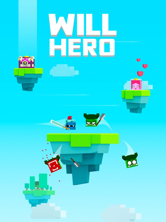 Will Hero screenshot 6