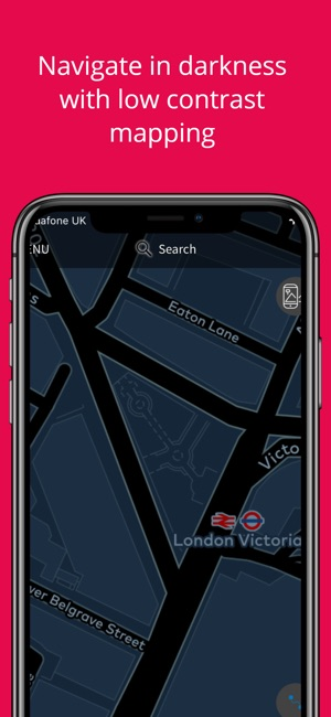 OS Maps on the App Store