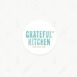 Grateful Kitchen