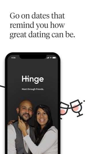 hinge dating Dating apps have it the worst all their users are single and if their app works, they lose two customers.