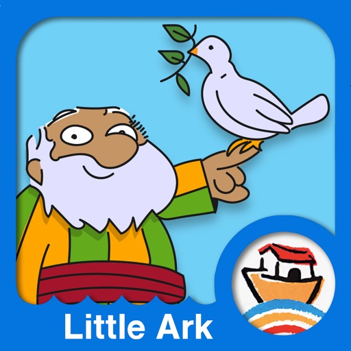 Noah's Ark   by Little Ark