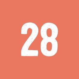 28 by Sam Wood