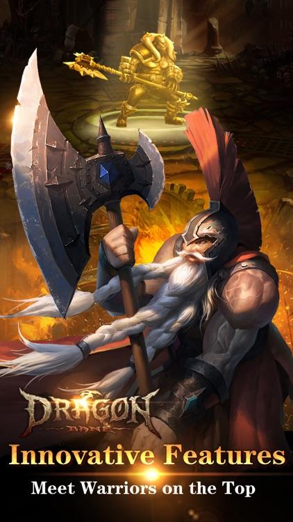 Dragon Bane Age Elite screenshot-4