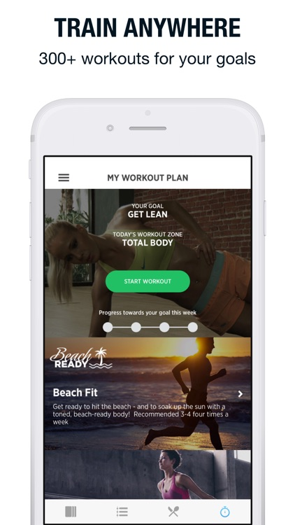 Fitwell Personal Fitness Coach screenshot-3