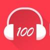 英语听力100分-听力口语音标趣配音