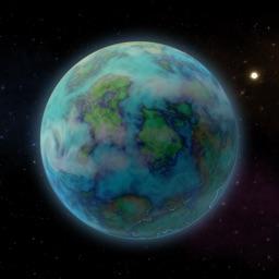 Planet Defence Mechanism