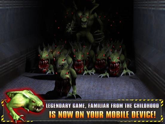 Screenshot #4 pour Alien Shooter - Survive