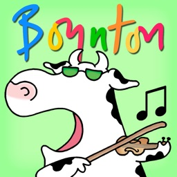 Barnyard Dance! - Sandra Boynton